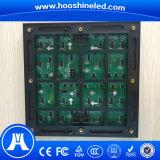 Im Freien farbenreiche P6 SMD3535 LED Video-Anschlagtafel der beständigen Leistungs-