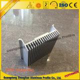 De Fabriek van de Uitdrijving van het Aluminium van China voor het Profiel van de Industriële Bouw