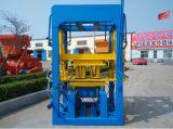 Automatischer Straßenbetoniermaschine-Block der Farben-Qtf3-20, der die Maschine pflastert Ziegelstein-Maschine herstellt