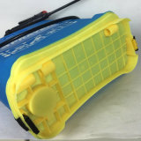 16L 농업 공구 손 책가방 배낭 압력 스프레이어 (3WBS-16E)