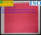 Desodorisante de la esponja de la espuma de la memoria y material de la plantilla de Antimicrobia