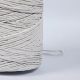 Cordage retardateur de flamme de papier inorganique de haute qualité pour câble (3)