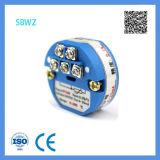 Transmisor montado pista de la temperatura de Shangai Feilong