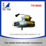 dispositivo d'avviamento di 12V 1.4kw per il motore Lester 17713 della Hitachi