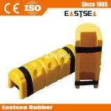 102mm Kanal-Plastikzahnstangen-Eckschoner