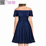卸し売り方法優雅でセクシーな女性夏の服L36175-4