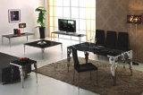 Quadratischer moderner Esszimmer-Tisch von China