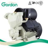 Pompe automatique auto-amorçante de câblage cuivre électrique d'étang avec l'indicateur de pression