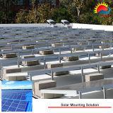 Sistema del montaje del panel solar de Customed (GD729)