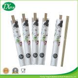 Baguettes en bambou carbonisées de Tensoge en vrac