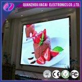 640X640m m P5 a presión la visualización de pantalla de aluminio de la etapa del RGB LED de la cabina de la fundición