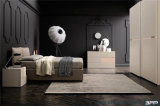 3 projetos de Godrej Almirah do Wardrobe do metal da porta com preço