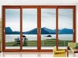 Windows di alluminio ed i portelli rispondono alle norme australiane As2047 As2208 As1288