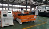 разделочный стол плазмы лазера CNC стальной плиты 2X6m
