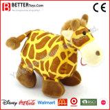 Al Nieuw Leuk Gevuld Stuk speelgoed van de Giraf van Dieren Zacht