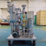 Macchina del filtro dell'olio del lubrificante dell'olio del compressore
