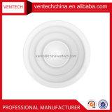 China-Lieferanten-Luft-Luftauslass-Deckel-runder Luft-Aluminiumdiffuser (Zerstäuber)