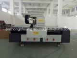PVC/Acrylic/Tiles UV 평상형 트레일러 인쇄 기계