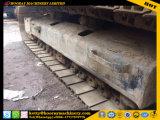 320b máquina escavadora usada, máquina escavadora usada da lagarta 320b, máquina escavadora usada 320b da esteira rolante