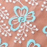 Tissu de dentelle décoratif Tissus de dentelle africaine Tissus de dentelle indienne