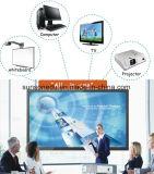 Экран касания LCD Whiteboard ультракрасный взаимодействующий TV используемый в школе