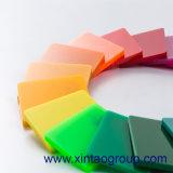 Hoja plástica del plexiglás para SGS de la aplicación de la cocina (XT-179)