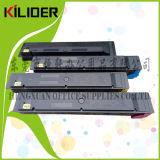 Cartucho de tonalizador compatível novo de Tk-5195 Tk-5196 Tk-5197 Tk-5199 para Kyocera