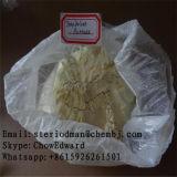 Pó de amontoamento do acetato de Trenbolone do ciclo da perda de peso da pureza elevada