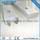 Gussaluminium-Platten-Heizung für Extruder-Maschine