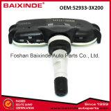 Fühler 52933-3X200 des Gummireifen-Druck-Fühler-TPMS für Hyundai Elantra, KIA Rio