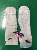 Sokken die voor de Geautomatiseerde Breiende Machine van de Sok verbinden