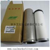 Peças sobresselentes para o separador de petróleo do ar do compressor de ar de 52323020 parafusos