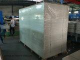 25 mm de espesor de aluminio de nido de abeja Paneles Los paneles de emparedado de panal de pared exterior Revestimientos