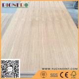 Feito na madeira compensada extravagante do vidoeiro de China 18mm