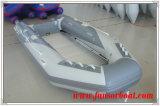 床のFishngのアルミニウムボート(FWS-M360)