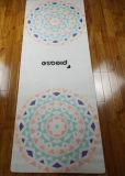 Stuoia di gomma di yoga di stampa di colore completo