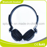 Auscultadores sem fio de Bluetooh da dobradura aérea da alta qualidade