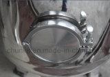 Carcaça de filtro mecânica do carbono da areia Ss304 para o tratamento da água para a venda