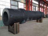 Os forjamentos pesados ASTM 1020 forjaram a câmara de ar