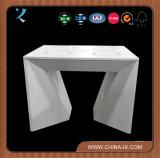 Подгонянный деревянный стол индикации мобильного телефона