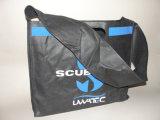 Персонализированные напечатанные сумки Tote плеча (LJ-112)