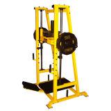 Strumentazione di ginnastica di concentrazione del martello/pressa verticale del piedino (SF1-3033)
