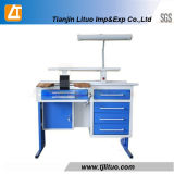 Мебели лаборатории клиники Ce шкаф таблицы работы зубоврачебной технически