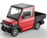(Carga 900 da volta) camionete 2seat elétrica