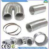Hochleistungs--Aluminiumkanalisierung