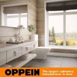 Oppein 호주 별장 현대 백색 래커 두 배 목욕탕 허영 (BC15-L03)