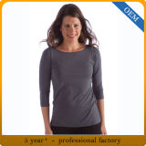 China Factory Wholesale Bamboo 100% Clothing für Women