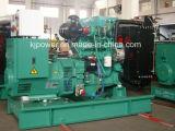 комплект генератора 50Hz 25kVA тепловозный приведенный в действие Чумминс Енгине