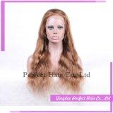 Indiano caldo Remy della parrucca della parte anteriore del merletto dei capelli umani di vendita