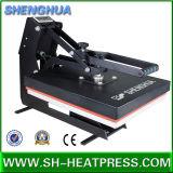 Presse à mouler de desserrage de la chaleur de presse de machine de T-shirt de transfert automatique de sublimation
